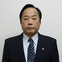 熊取町体育協会会長 田中 豊一